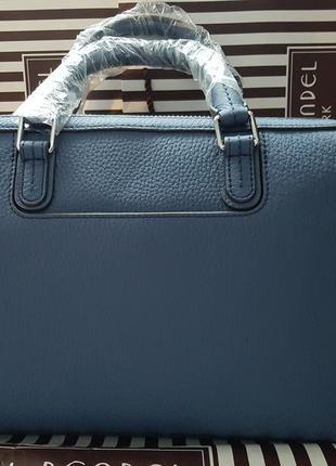 Фирменная кожаная сумочка henri bendel2