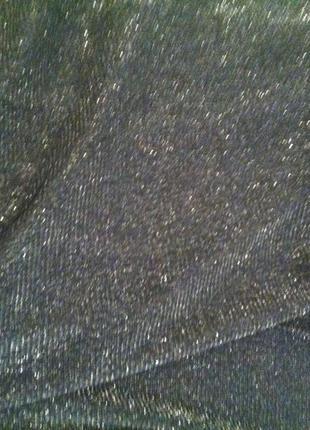 Модненька блуза більшого розміру4