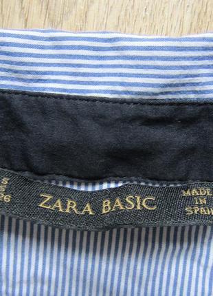 Рубашка zara2