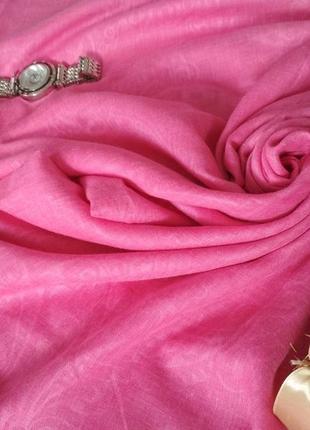 Шарф платок шаль1