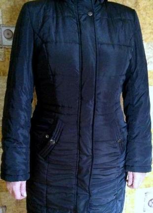 Куртка женская осень-весна blue motion1