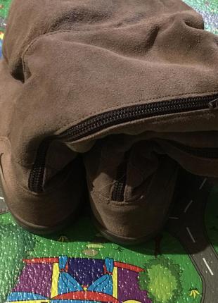 Сапоги, ботинки nike оригинал 39-40 р5