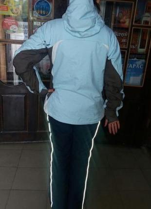 Лыжный костюм.2