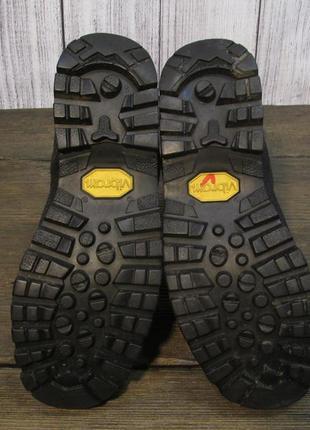 Ботинки треккинговые meindl, gore tex, 24.5 см (38), отл сост!5