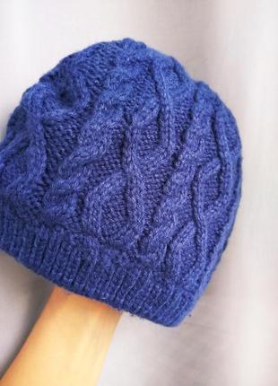 Зимова шапка george 12-18m