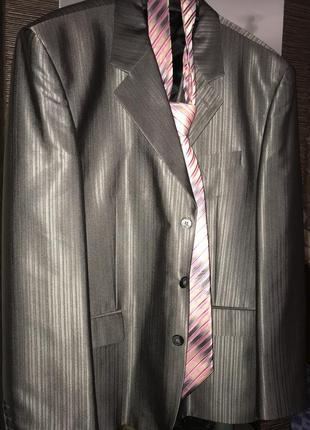 Мужской костюм vels
