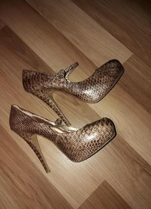Туфлі 38розмір1