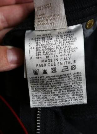 Женские джинсы diesel5