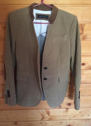 Піджак zara1