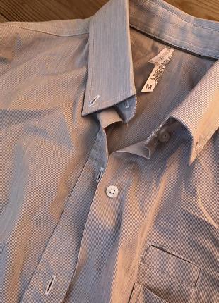 Новая рубашка piazza italia2