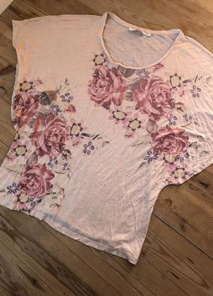 Новая футболка от new look2