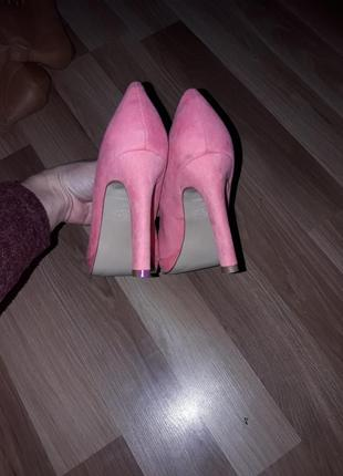 Туфлі 37розмір3