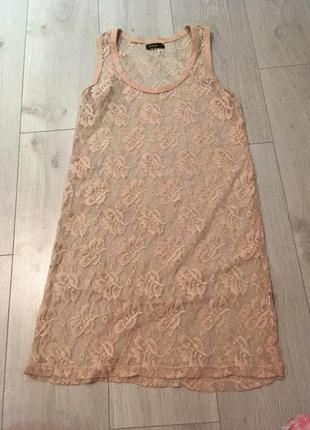 Пляжное платье3