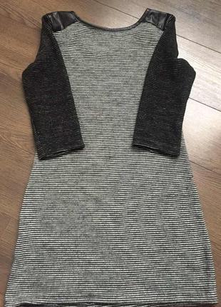 Тепле плаття4