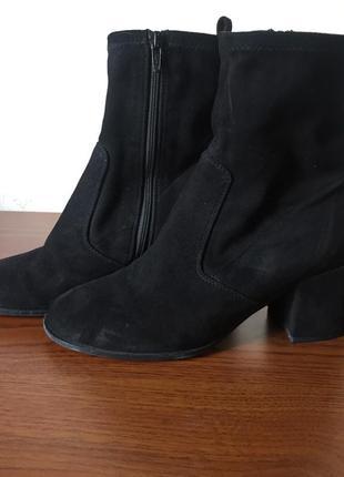 Модные сапожки2
