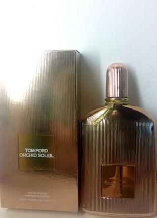 Знижка tom ford orchid soleil 100 ml1