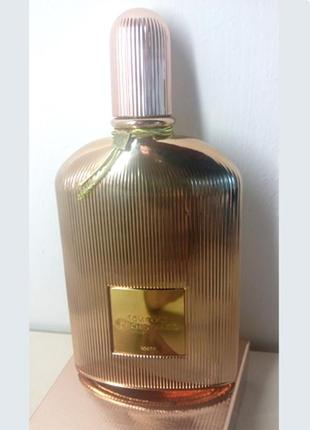 Знижка tom ford orchid soleil 100 ml2