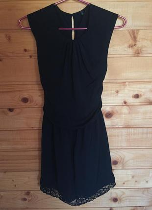 Чорне плаття1
