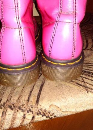 Ботинки dr.martens оригинал3