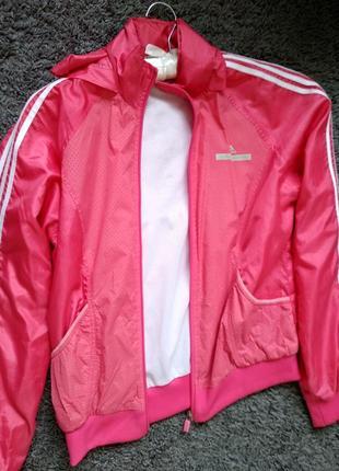 Куртка спортивная1