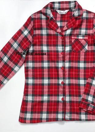 Женская фланелевая пижама все размеры primark4