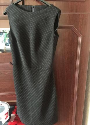 Красивое платье4