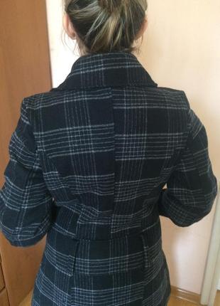 Пальто с шерсти ламы2