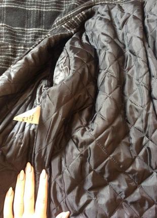Пальто с шерсти ламы4