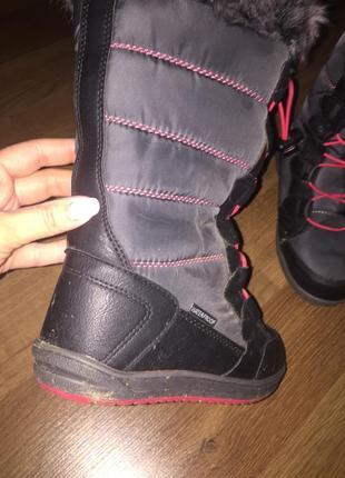 Термо сапоги ботинки warehouse3