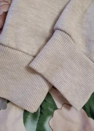 Свитшот, свитер bershka4