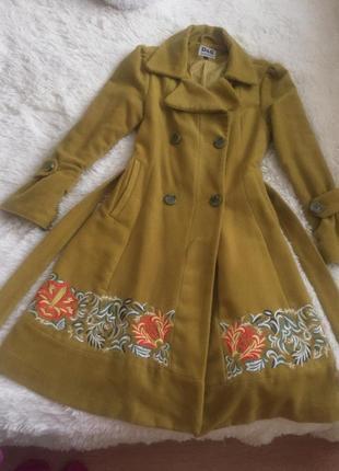 Продам пальто1