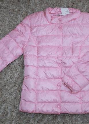 Нова куртка демі h&m5