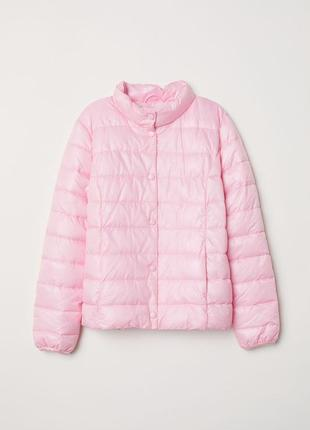 Нова куртка демі h&m1