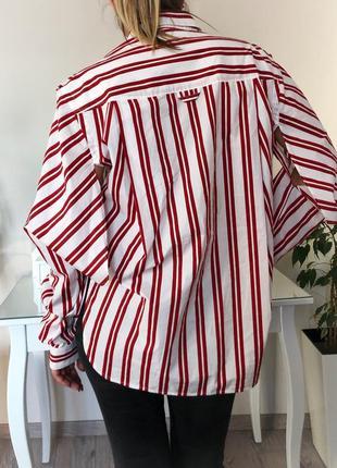 Крутейшая рубашка balenciaga, оригинал2