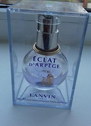 Eclat lanvin парфюм духи ланвин1