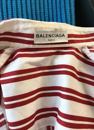 Крутейшая рубашка balenciaga, оригинал4