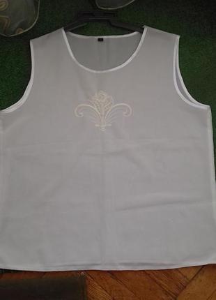 Топ, блуза размер 541