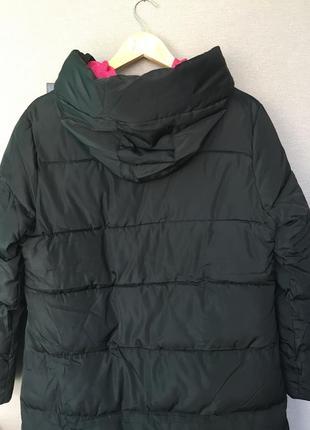 Зимнее пальто4