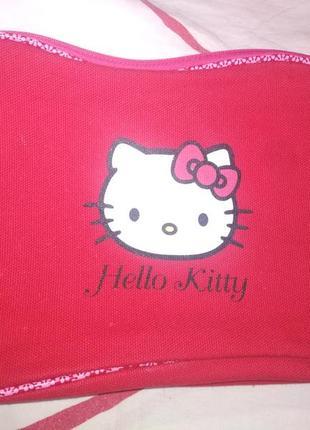 Косметичка hello kitty1