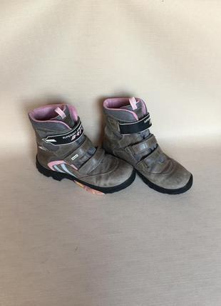 Спортивные ботинки bartek