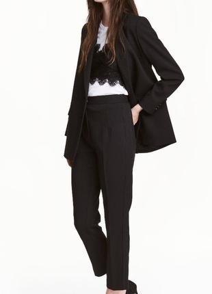 Классические брюки h&m р 441