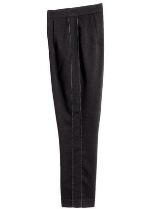 Классические брюки h&m р 443