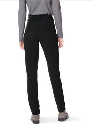 Термо штаны зауженные в размерах 38,42,442