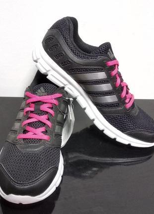 Кроссовки adidas breeze 101 2 w1