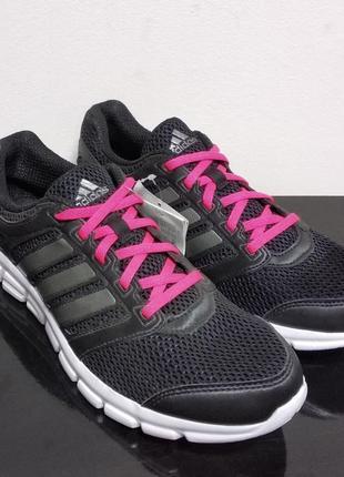 Кроссовки adidas breeze 101 2 w3