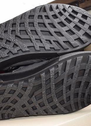Зимние ботинки полусапоги р.39 25 см риекер rieker как новые3