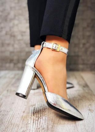 •шикарные туфли2