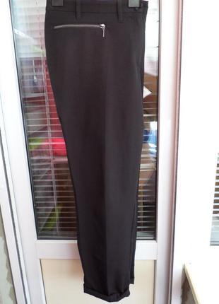 Укороченные брюки 54 разм. bon prix