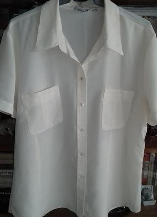 Блуза размер 54