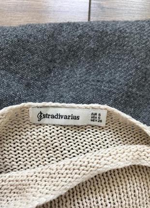 Красивый свитерок под джинсы2
